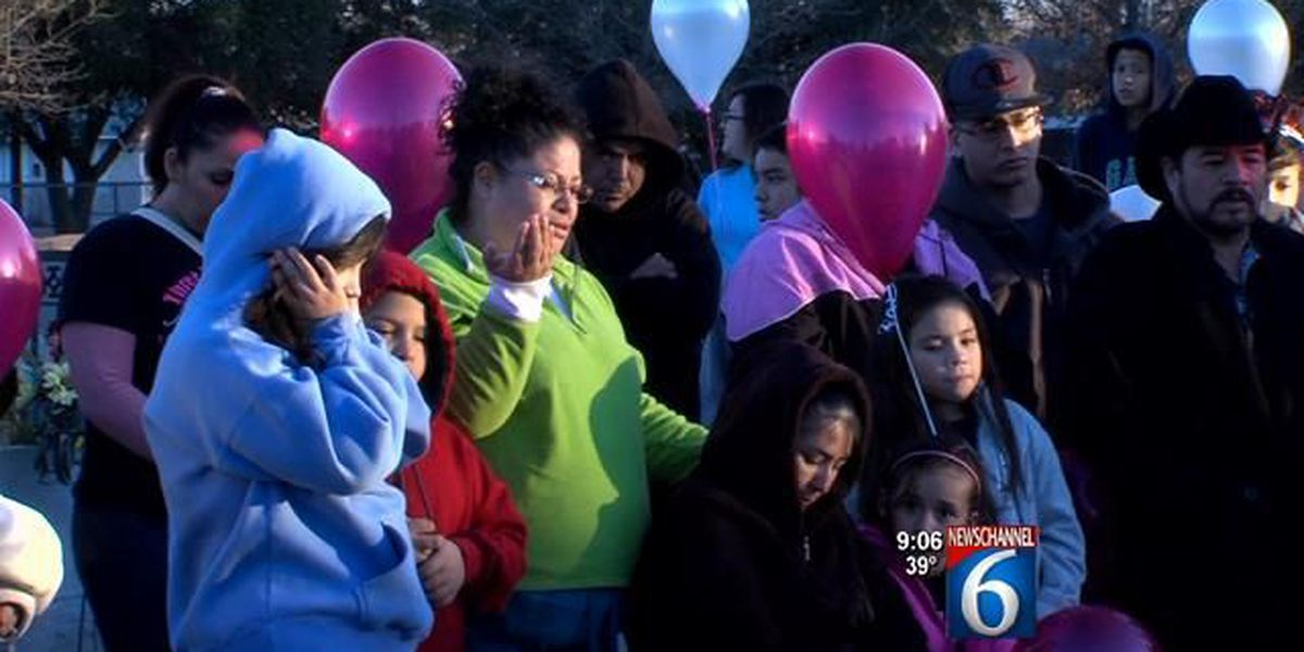 Community Comes Together to Remember Texoma Teen
