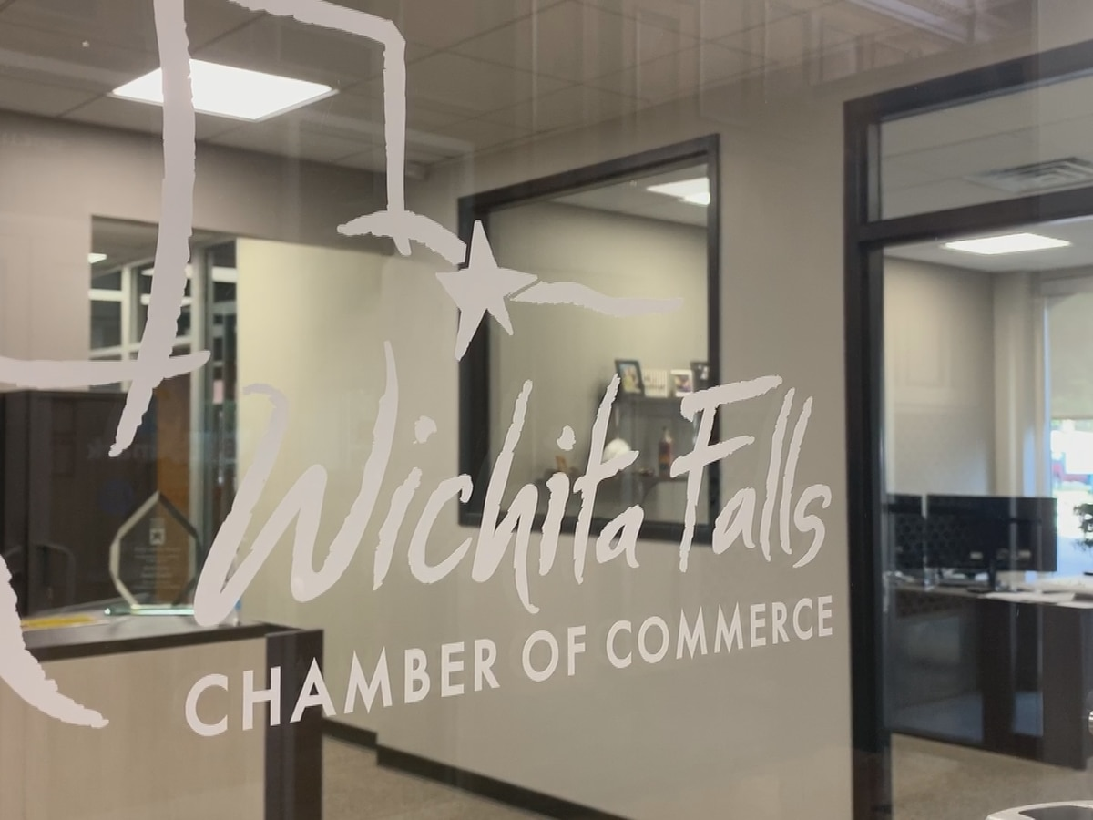 WF Chamber of Commerce has new way to attract employers to the city