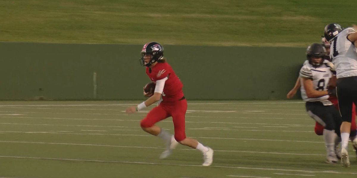 Hard work paying off for WFHS Coyotes