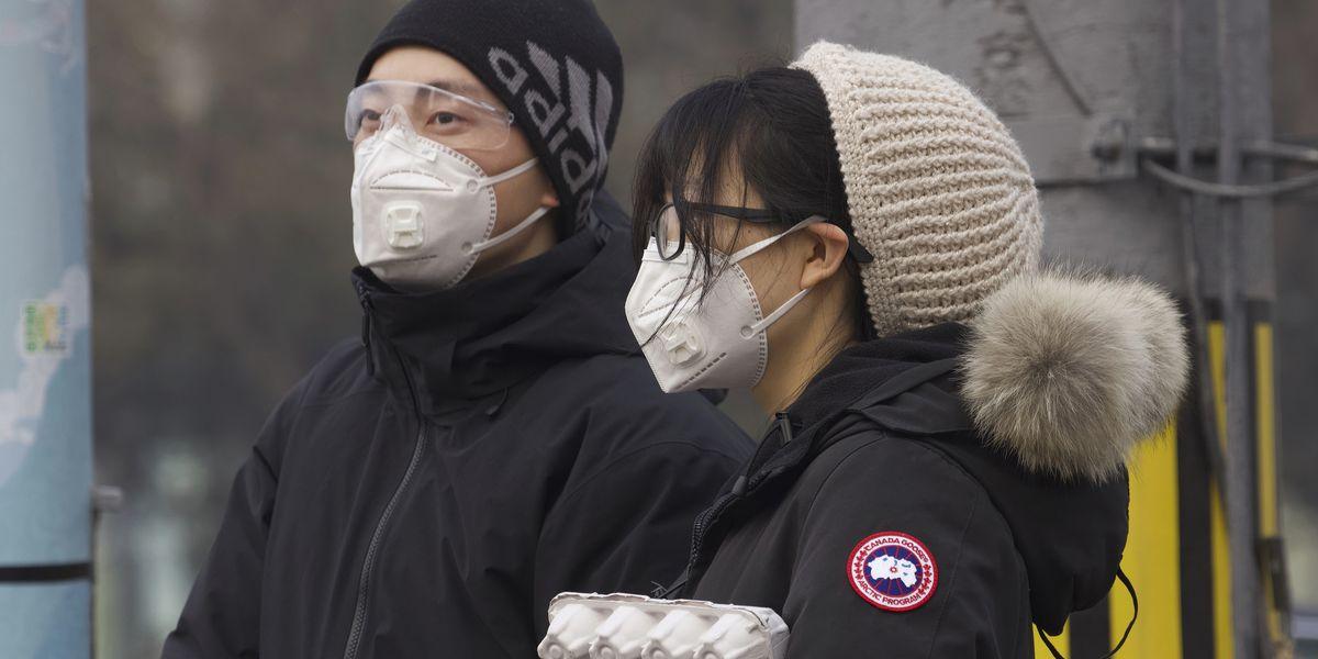 US should expect coronavirus to spread, CDC says