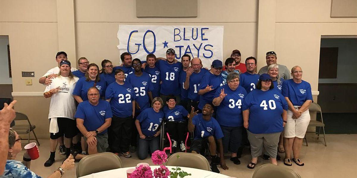Texoma teams headed to Special Olympics Texas Summer Games