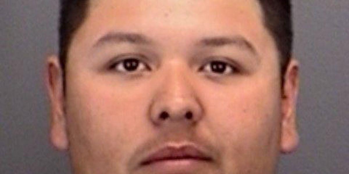 WFPD: Man admits to shooting handguns in city limits