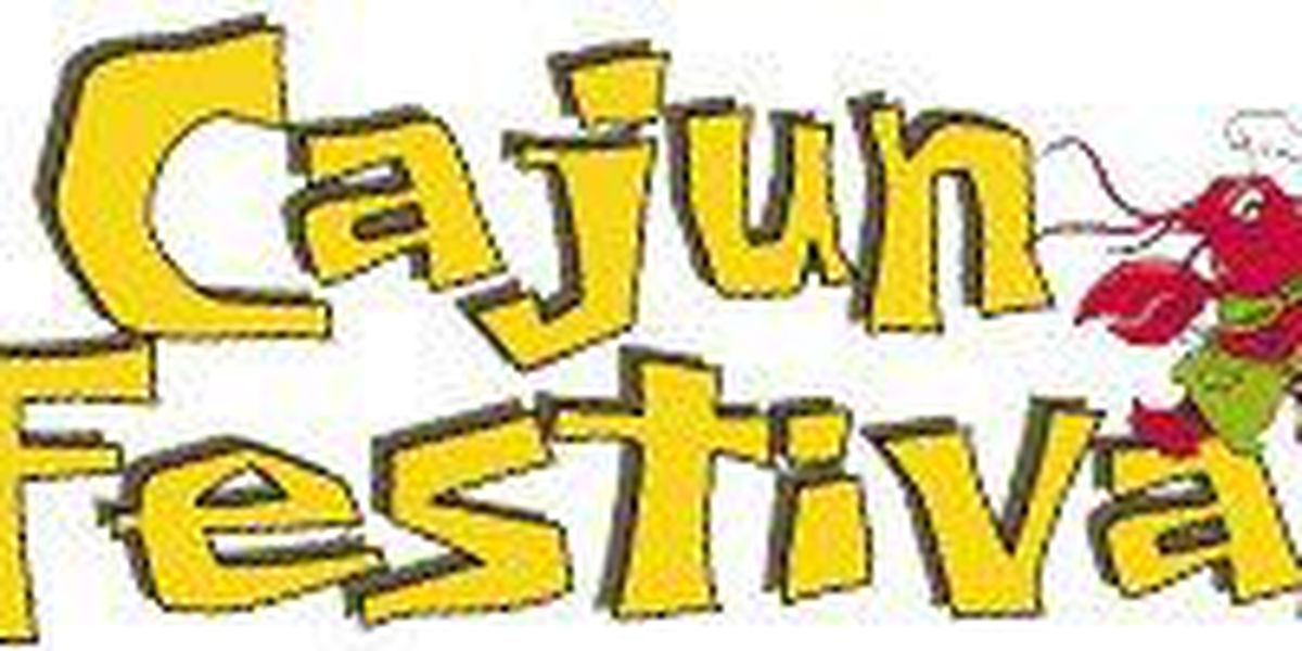 CajunFest moved indoors