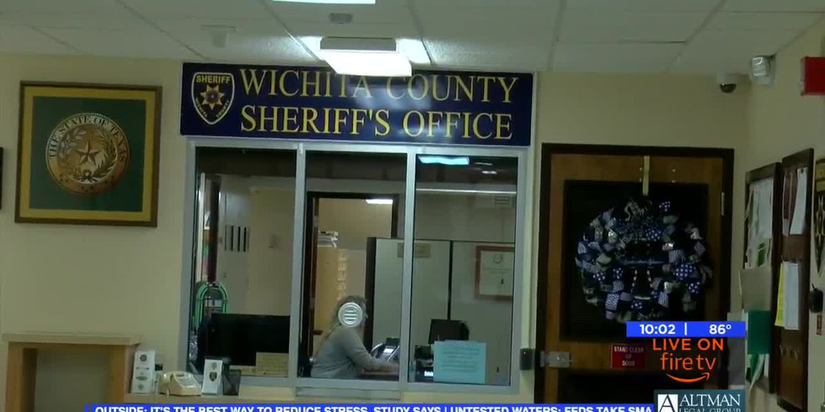 Bond Management Office opens at Wichita County Courthouse
