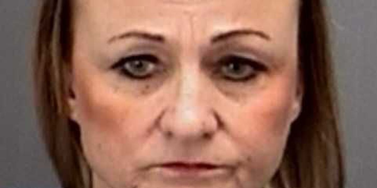 Woman arrested for Indecency with a Child
