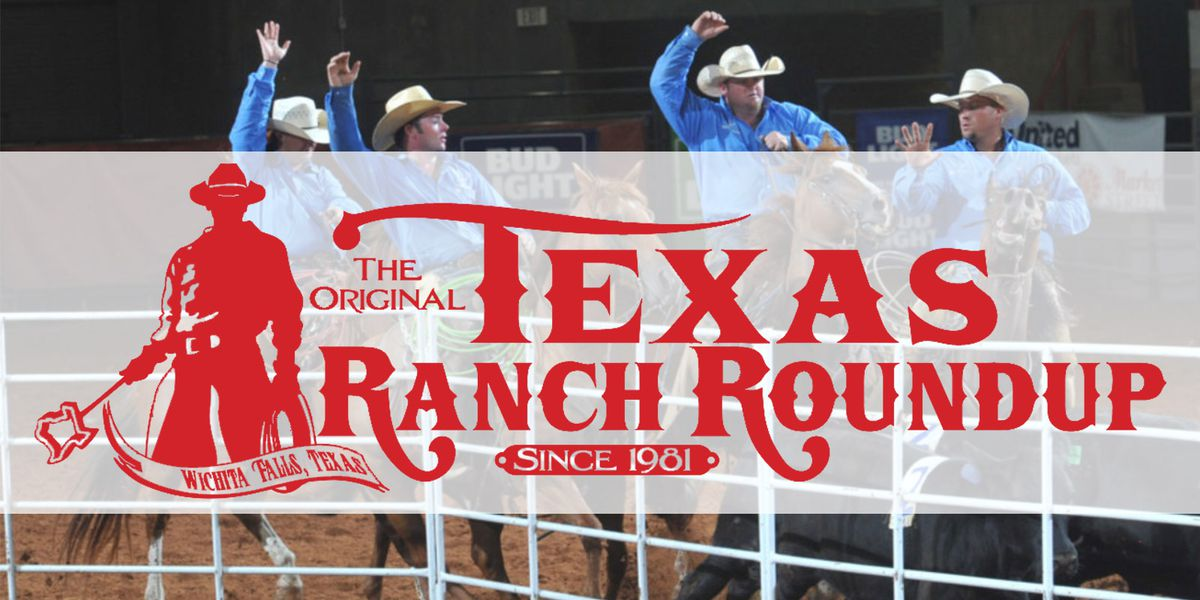 Texas Ranch Roundup gets underway