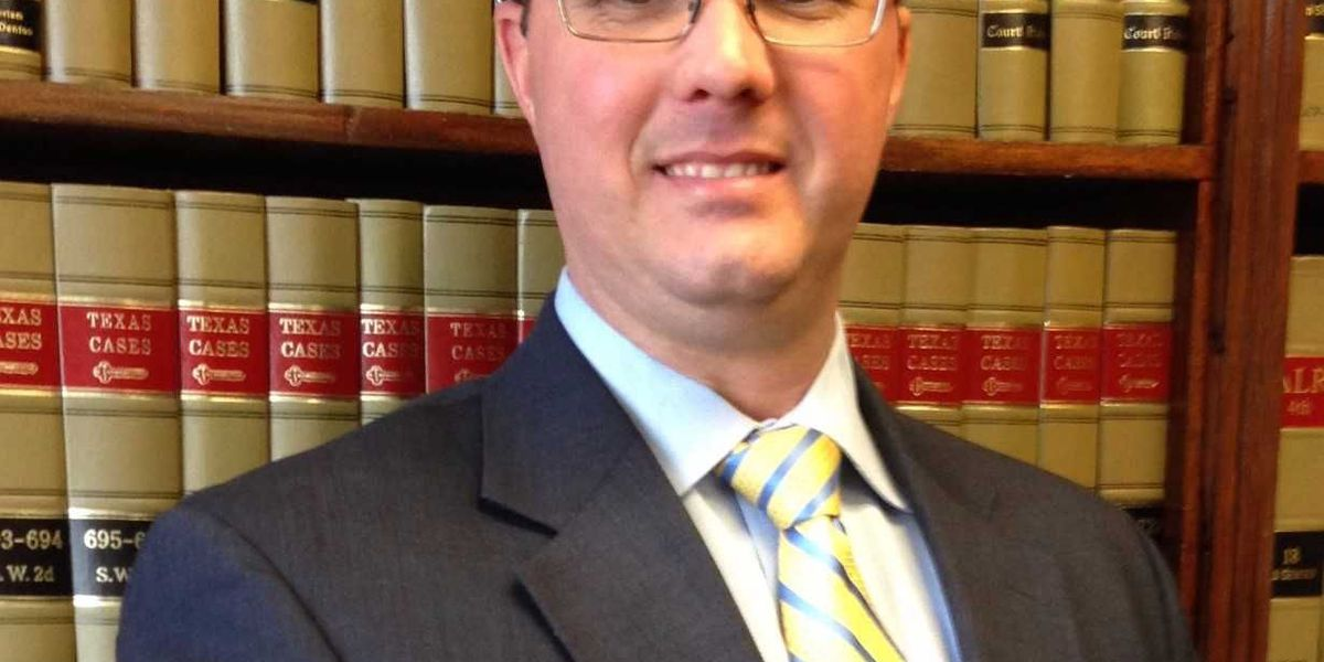 Former Wichita Co. prosecutor to run for 30th District Court Judge