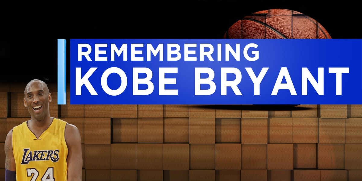 Texoma bball coaches talk Kobe Bryant's impact on the game