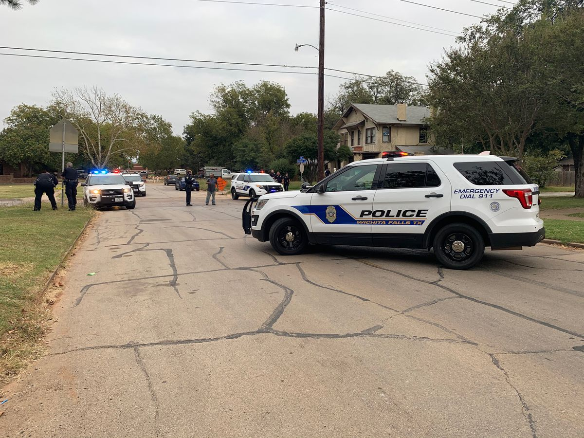 UPDATE: Monday's shooting victim in stable condition