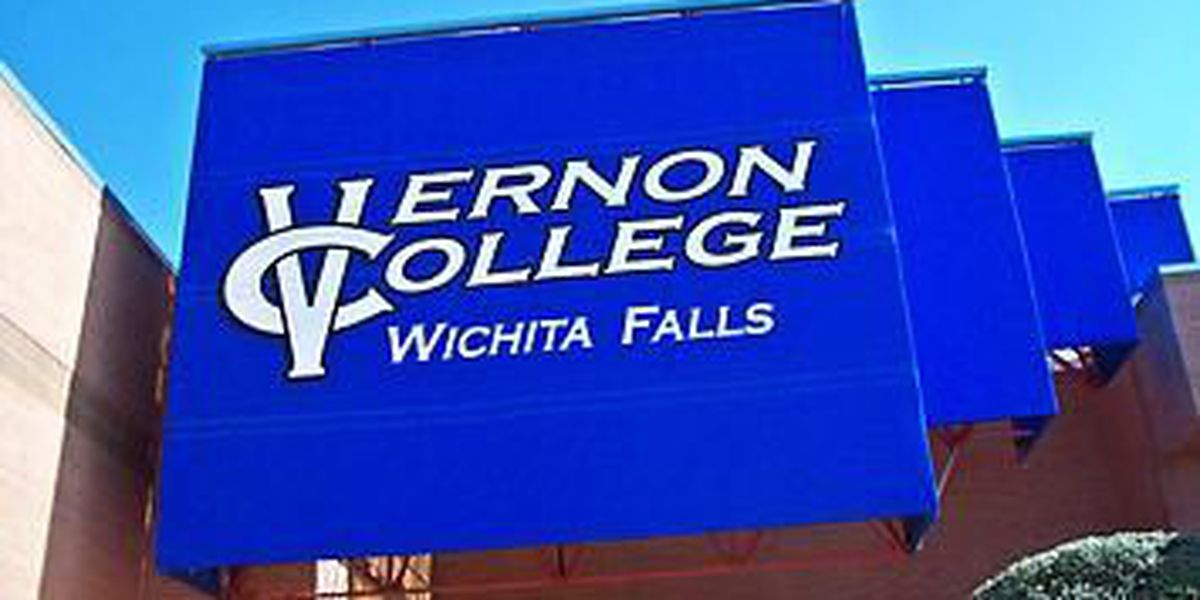 Vernon College Increases Institutional Service Fees