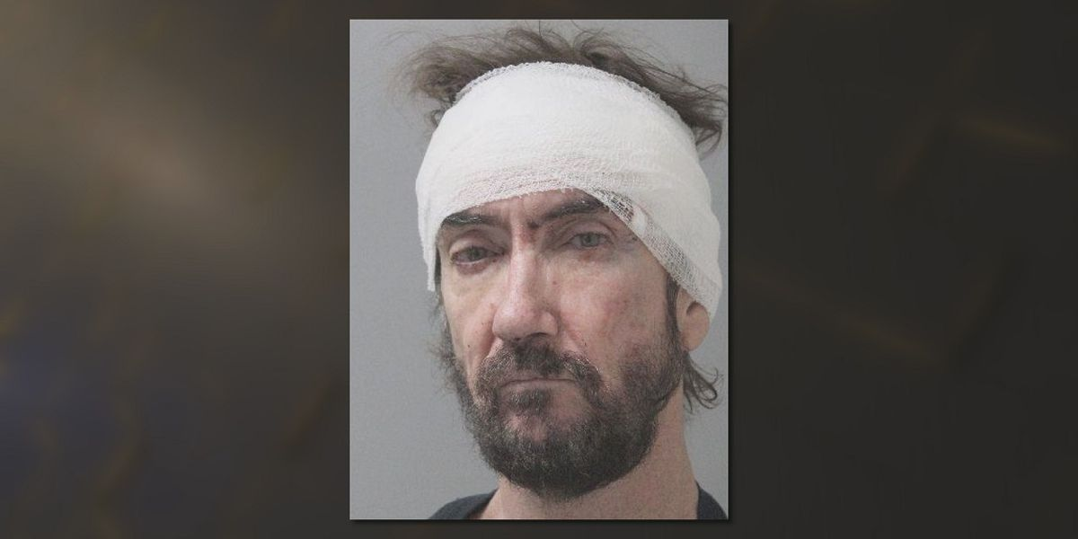 Louisiana man arrested after attacking wife over sandwich
