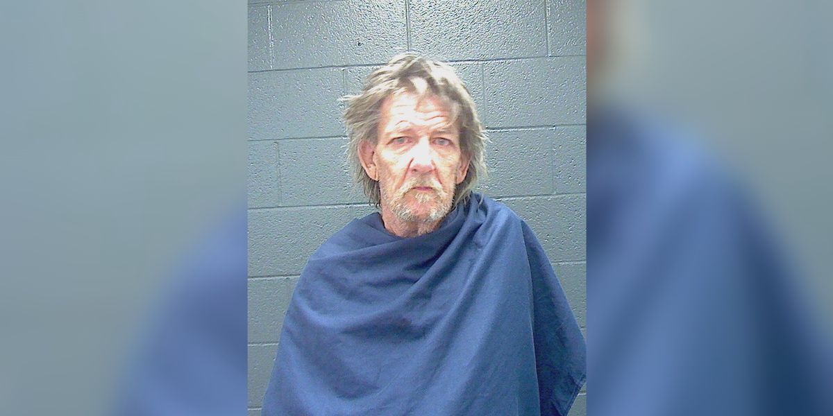 WF man arrested for failure to register as a sex offender
