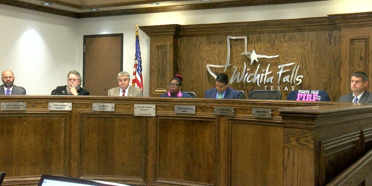 Sewage rehab and other happenings at WF city council