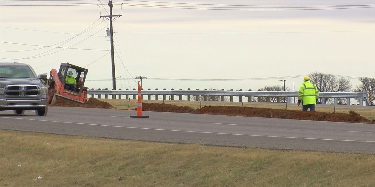 Cable barriers placed to prevent deadly accidents