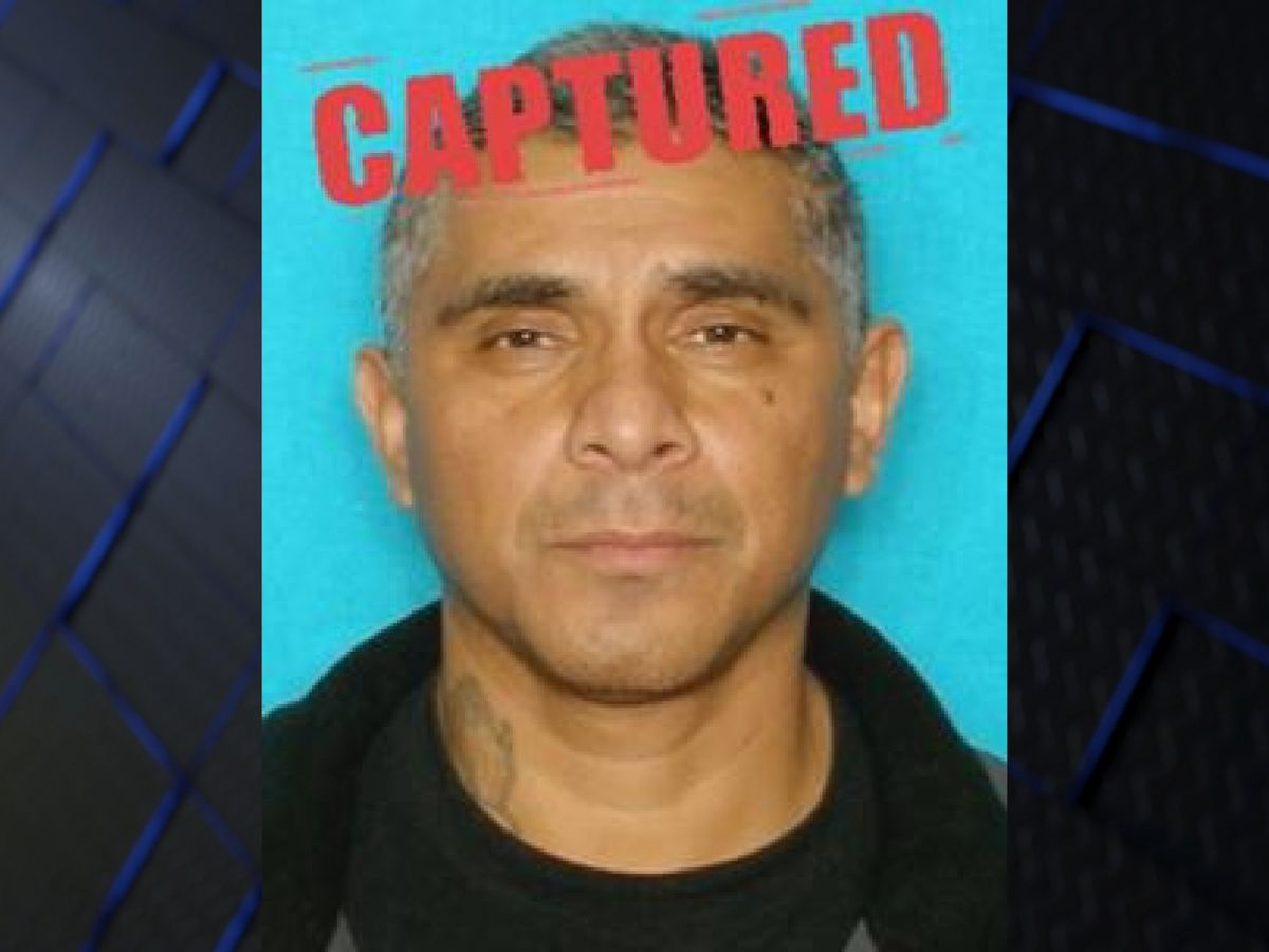 Crime Stoppers tip leads to Most Wanted fugitive capture