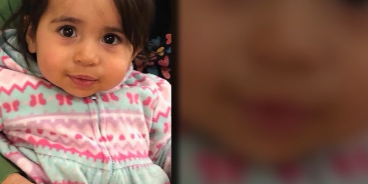 Police are still searching for Connecticut toddler, Vanessa Morales