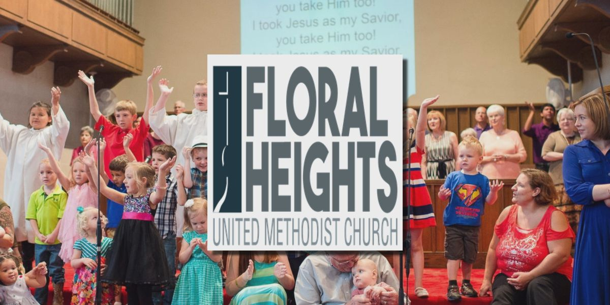Spirit Day for Women being held by Floral Heights UMC