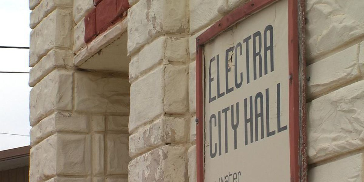 Electra Swearing-In Delayed