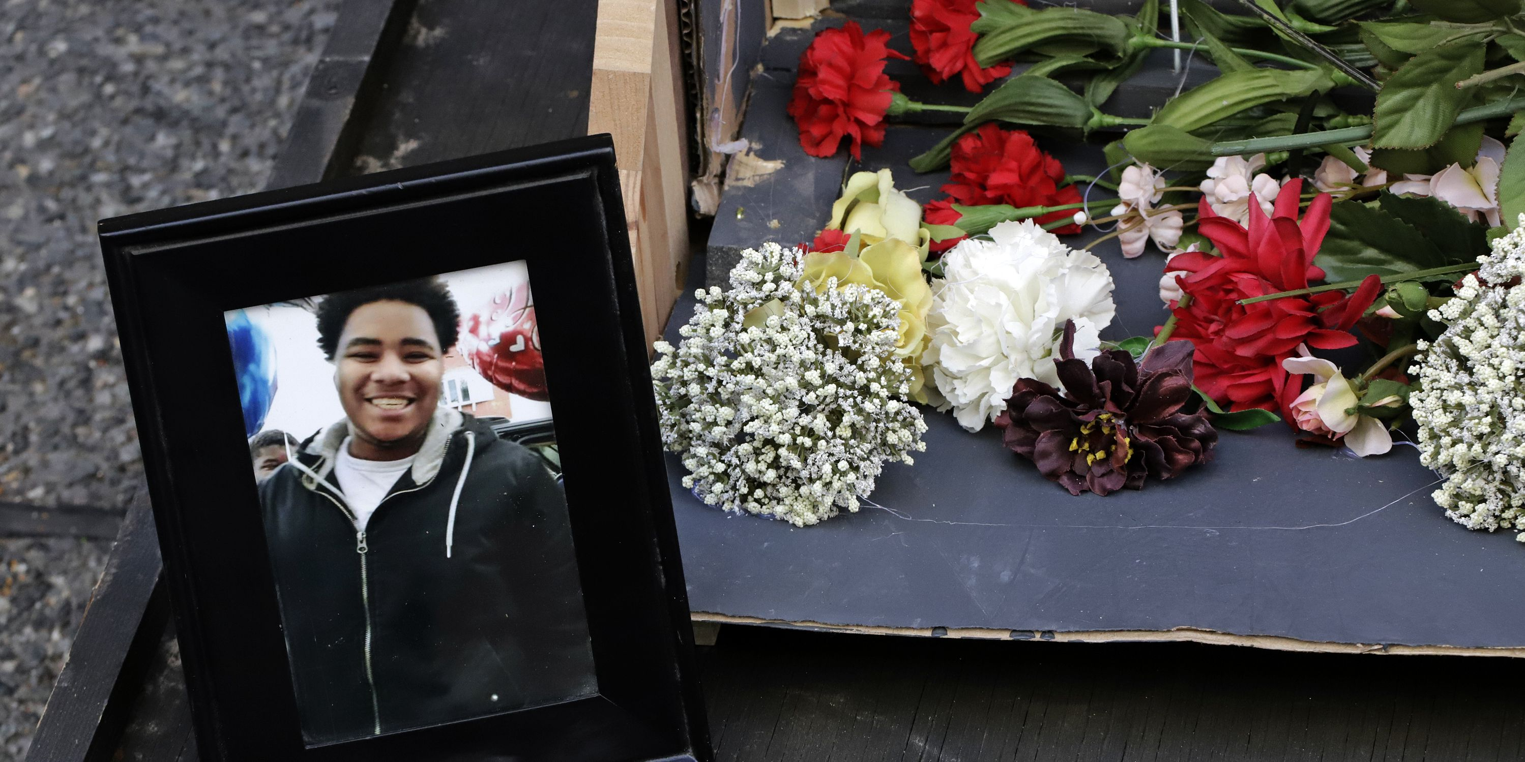 Jury acquits white cop who shot and killed unarmed black teenager Antwon Rose