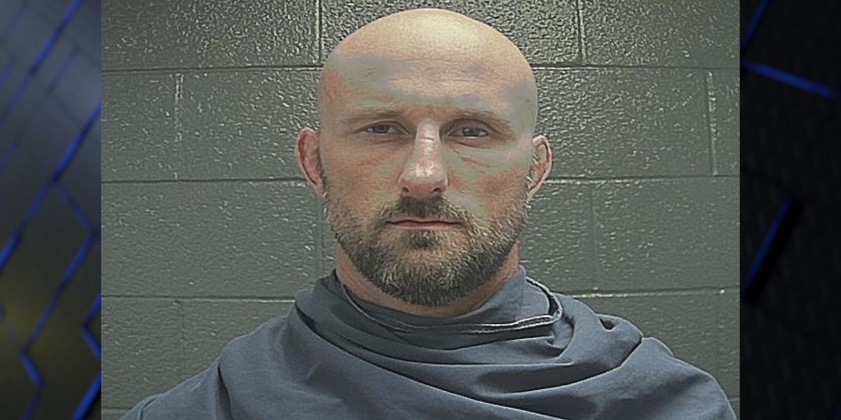 Bubba McDaniel jailed for deadly conduct