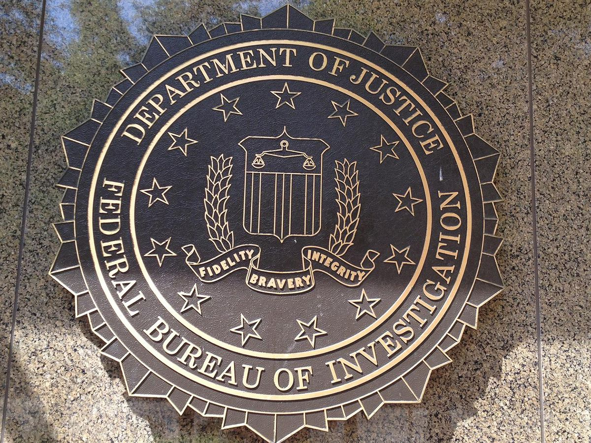 FBI offering reward for information on sabotaged WF communication towers