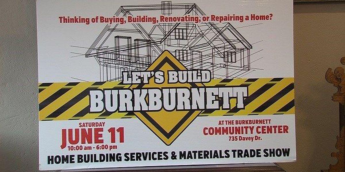 Burkburnett Chamber of Commerce To Hold Texoma trade show