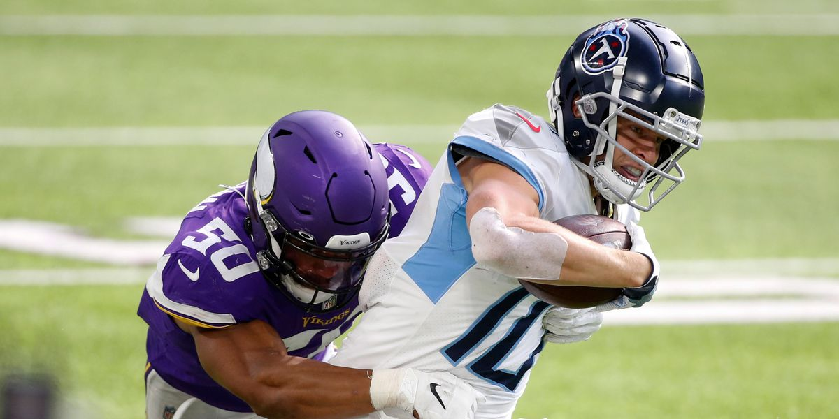 NFL's Titans, Vikings suspend in-person activities, Titans facility shut down, because of COVID-19