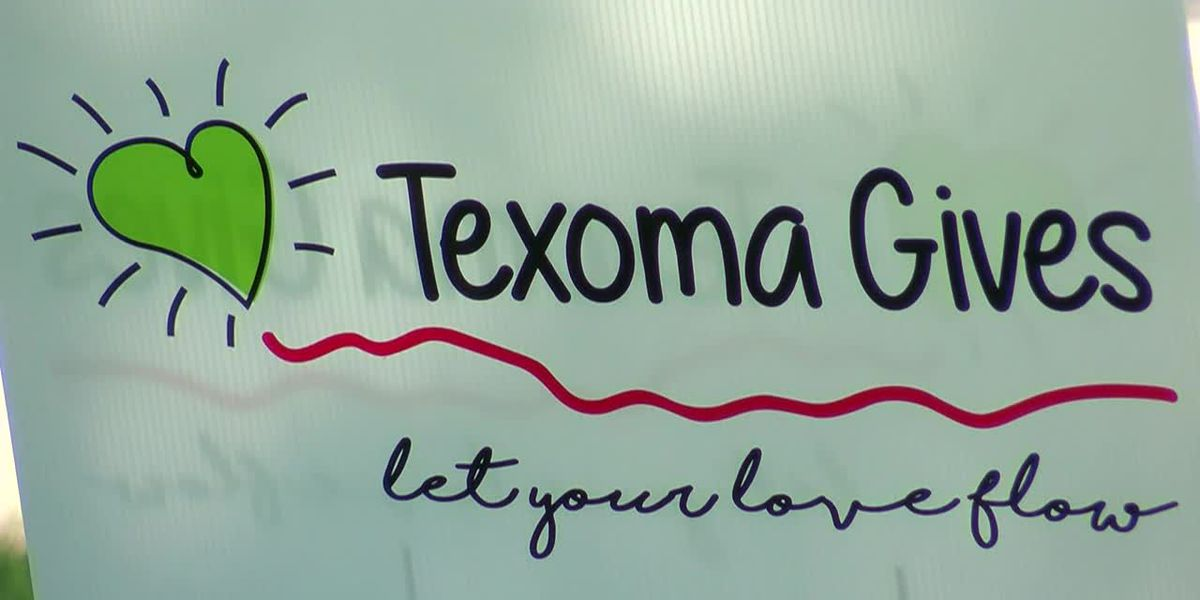 News Channel 6 City Guide: Texoma Gives 2020