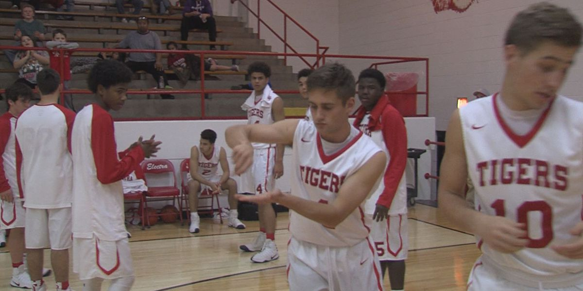 HS Basketball Scores and Highlights: December 12