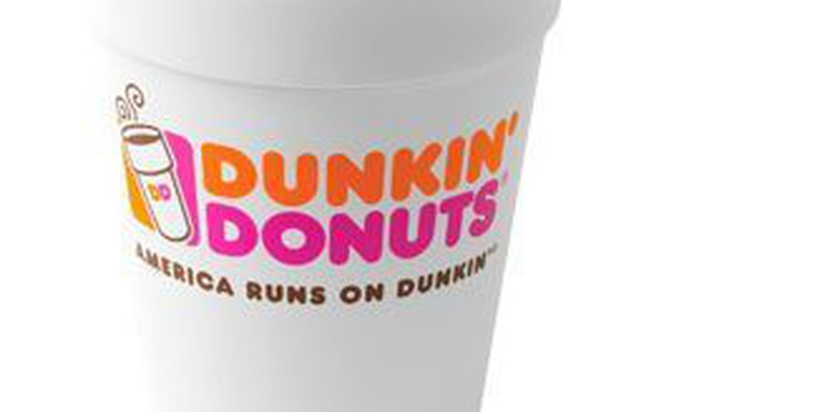 Dunkin' Donuts coming to the Wichita Falls Area