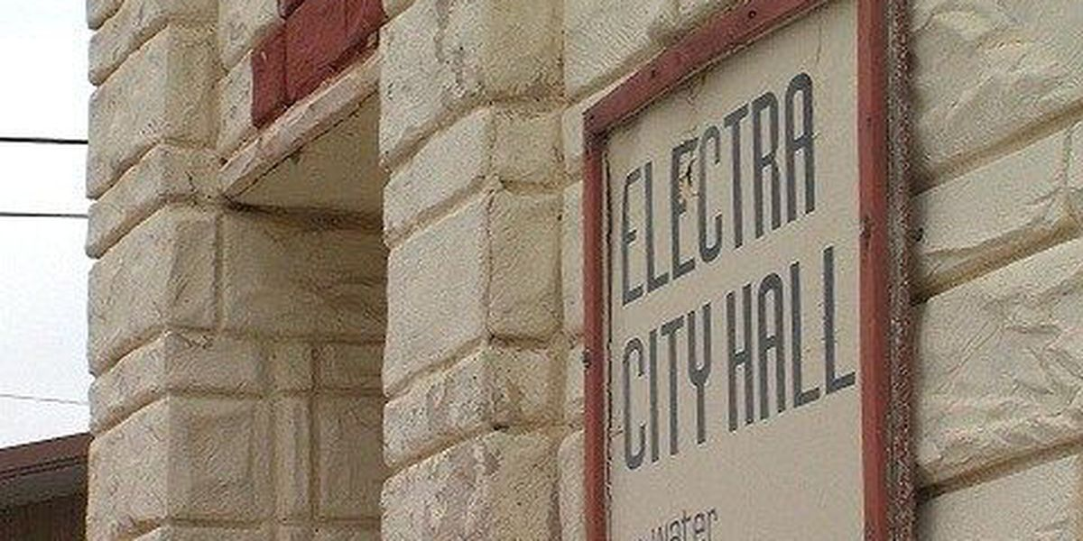 New Electra City Official Sworn In