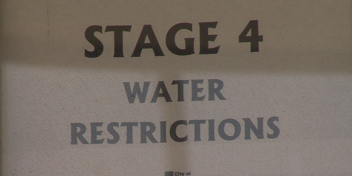 Knox City Lifts Drought Restrictions