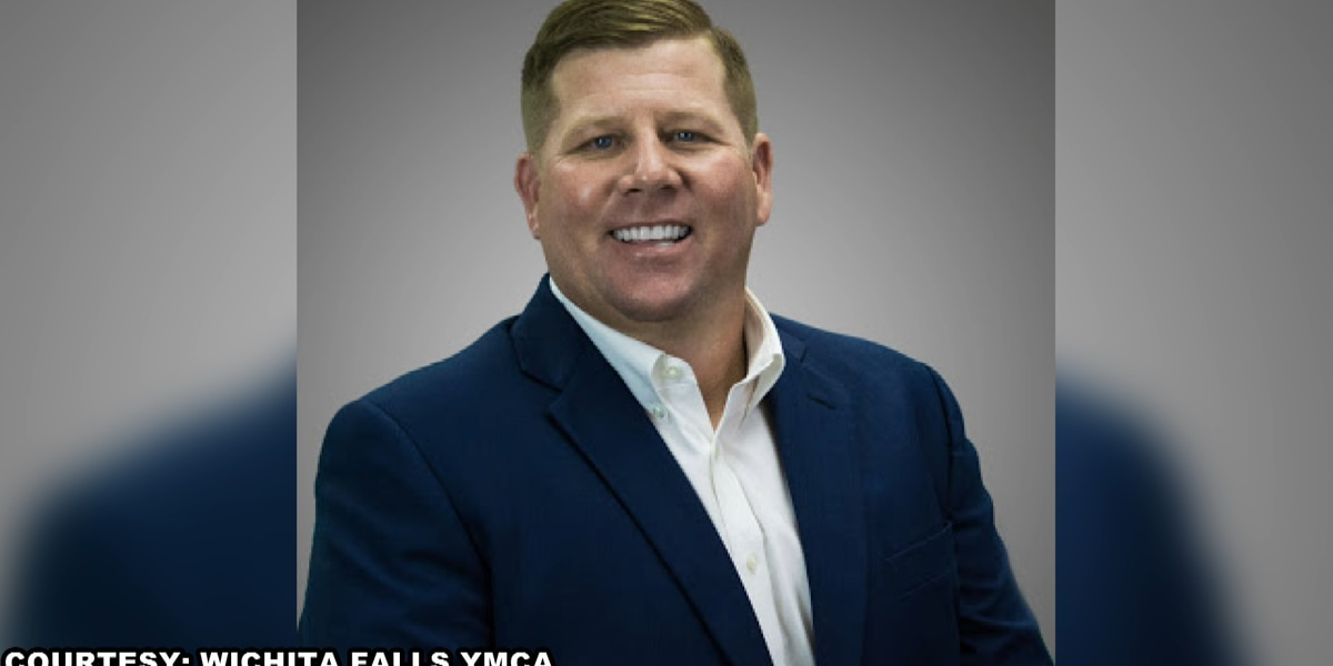 Wichita Falls YMCA CEO responds after losing job to 2017 felony drug charge
