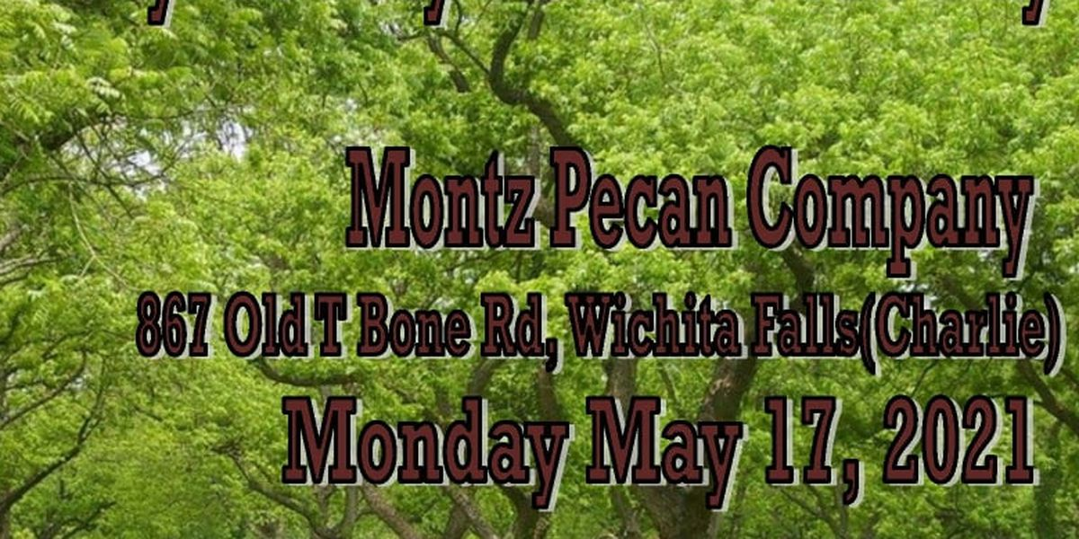 Friday deadline to RSVP for Clay County Pecan Field Day