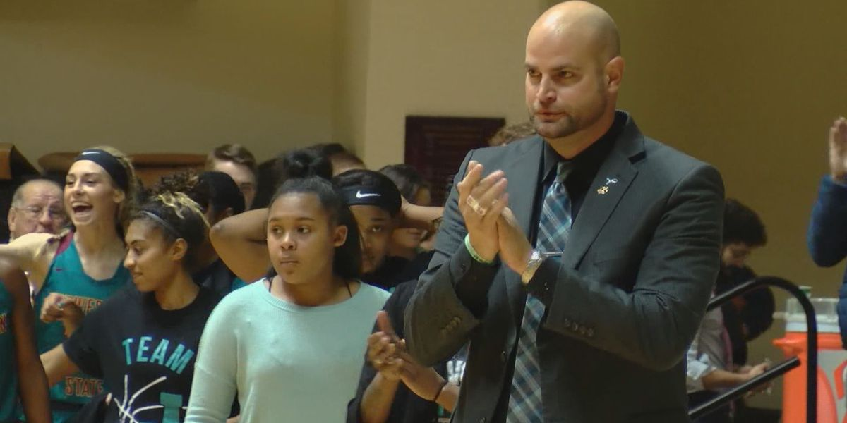 Christopher Reay named next MSU women's basketball coach