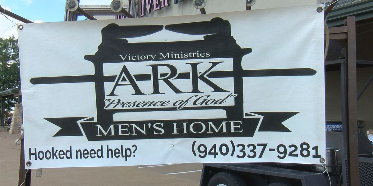 Victory Ministries hosts fundraiser to benefit homeless men