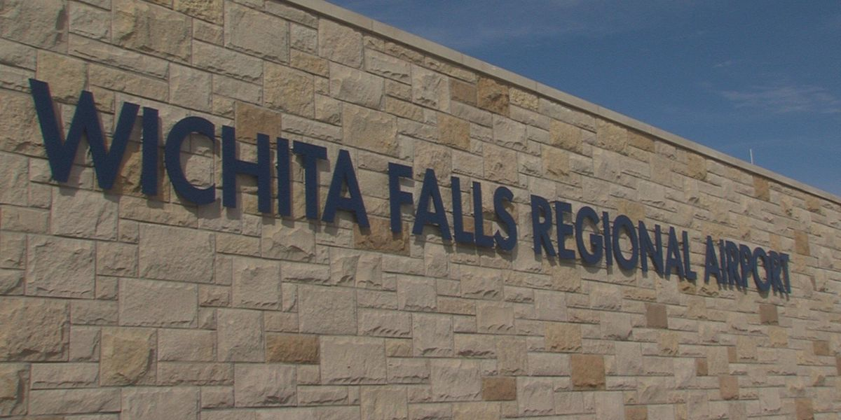 Federal grant approved to help Wichita Falls airport