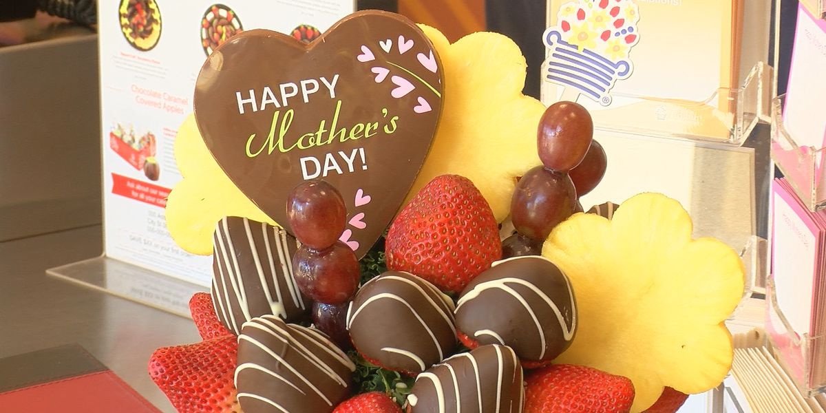 Mother's Day is good for Wichita Falls businesses