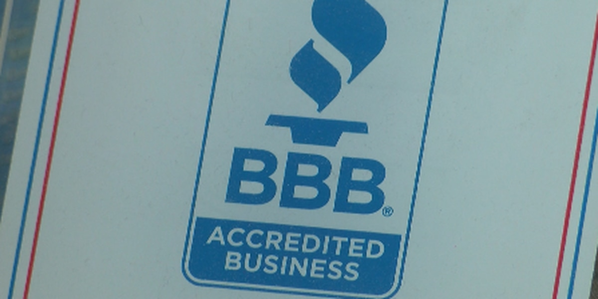 BBB warns of fake A+ business ratings online