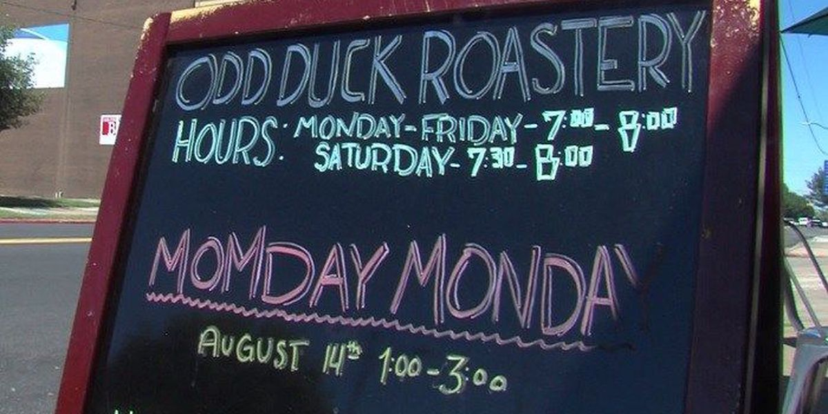 'Mom-day Mondays' at Odd Duck are gaining popularity