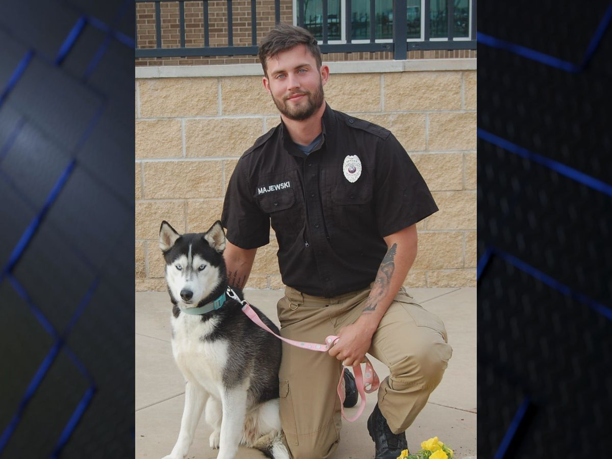 WF Animal Services employee causes social media frenzy