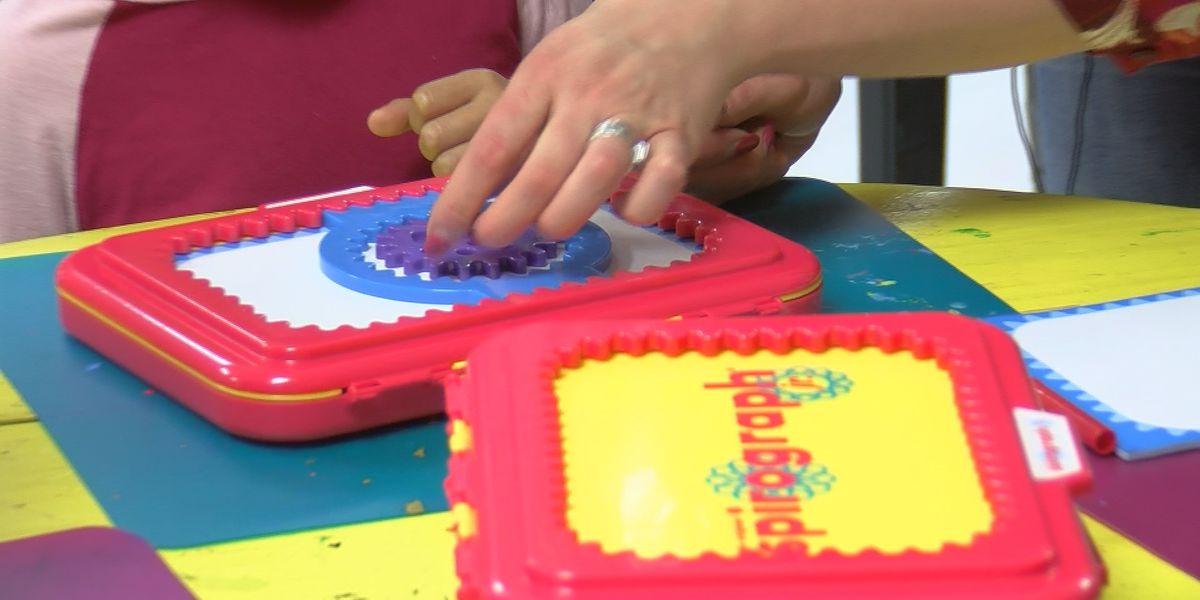 Donors Choose helps teachers get supplies