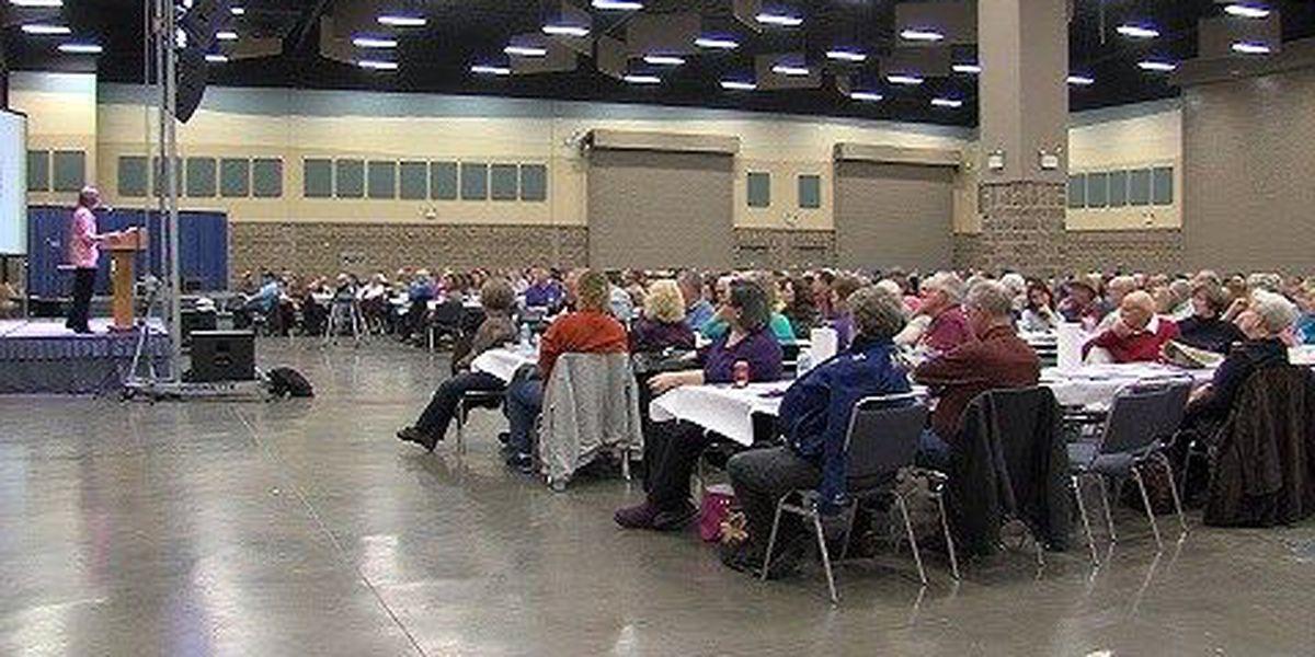 Hospice of Wichita Falls Thanks the Community