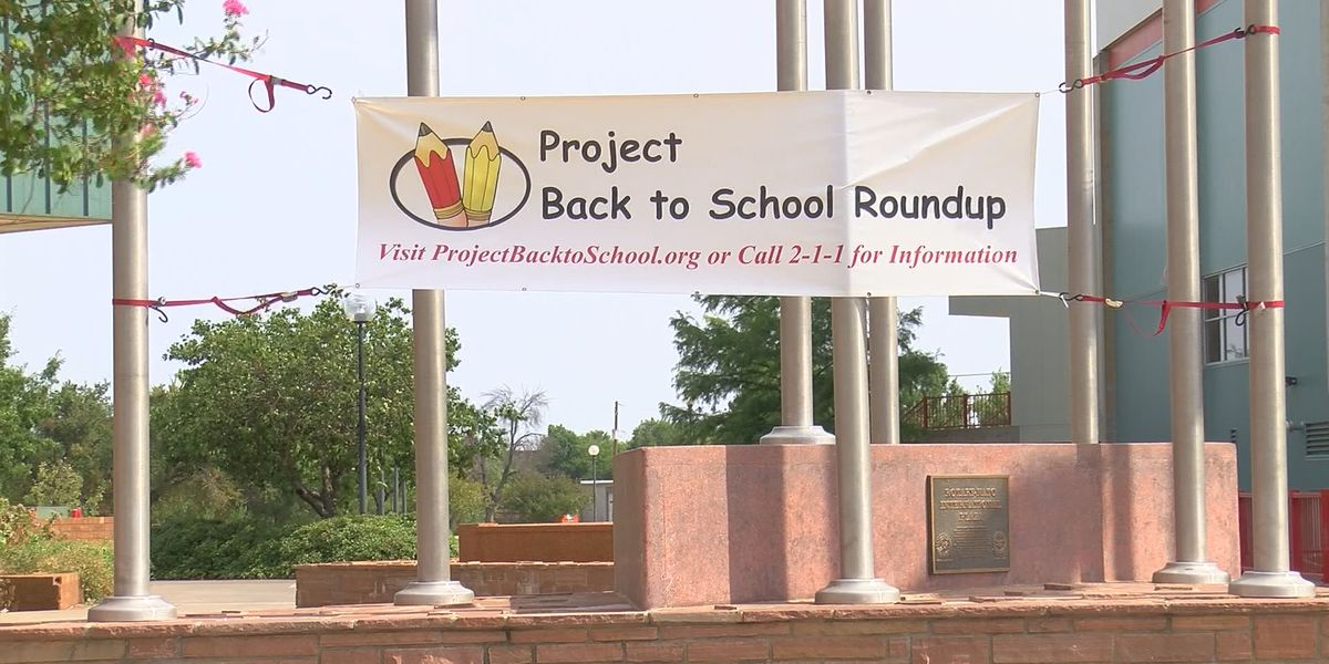 Project Back to School Roundup