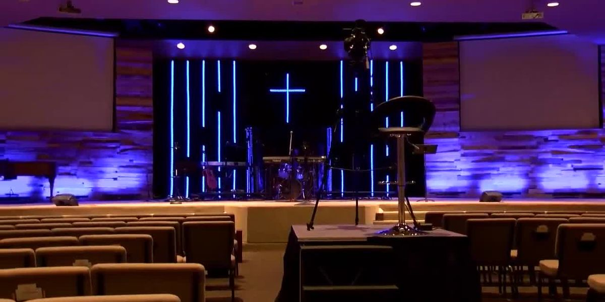 Concert at Heritage Church to benefit Allred Chapel Project