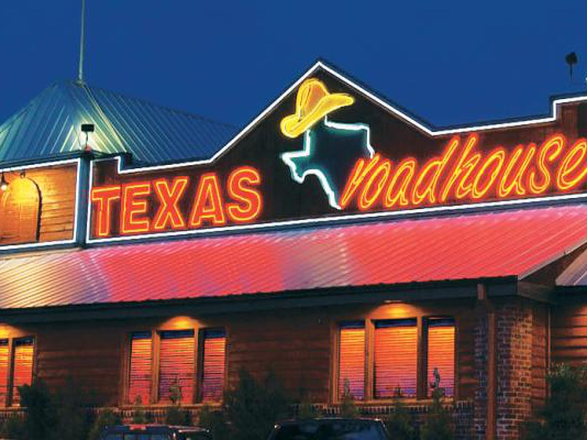 Texas Roadhouse to hold multi-state fundraiser for El Paso victims