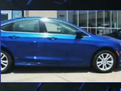 Archer City PD is looking for this car
