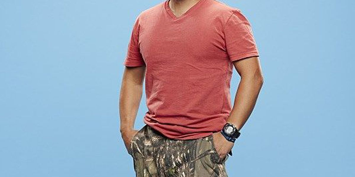 """Wichita Falls Resident Voted """"Favorite Houseguest"""" On Big Brother"""