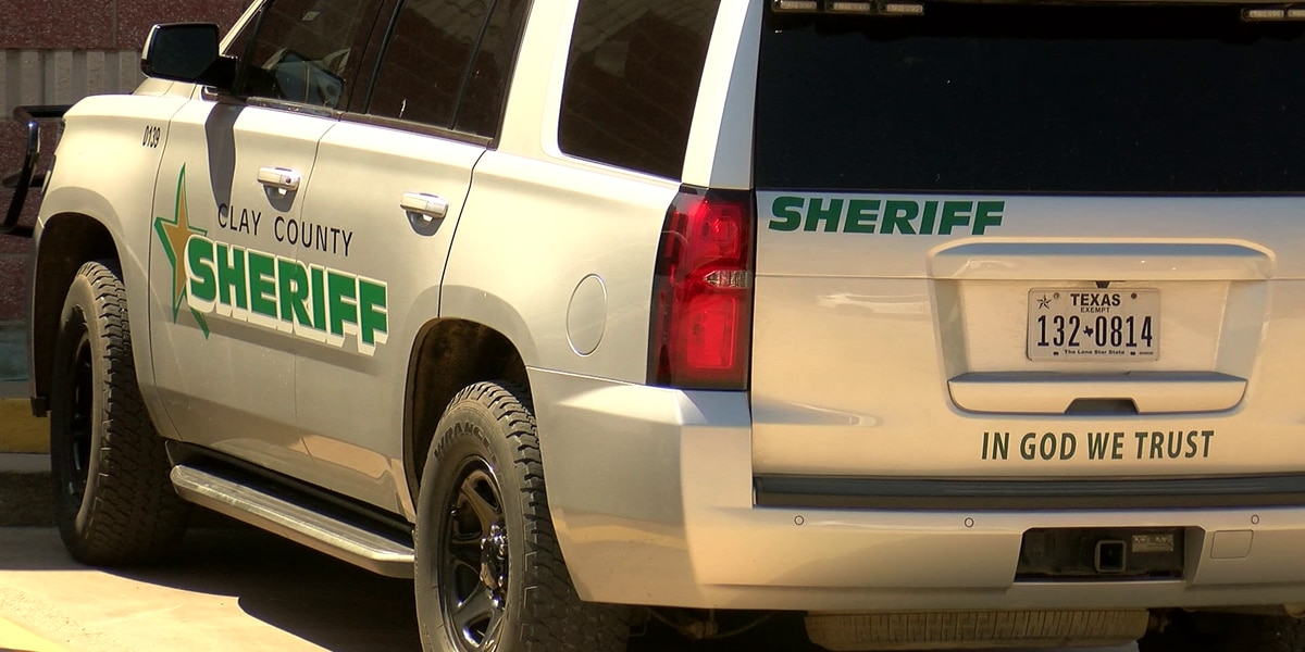 Clay Co. Sheriff voices staffing shortage concerns on Facebook