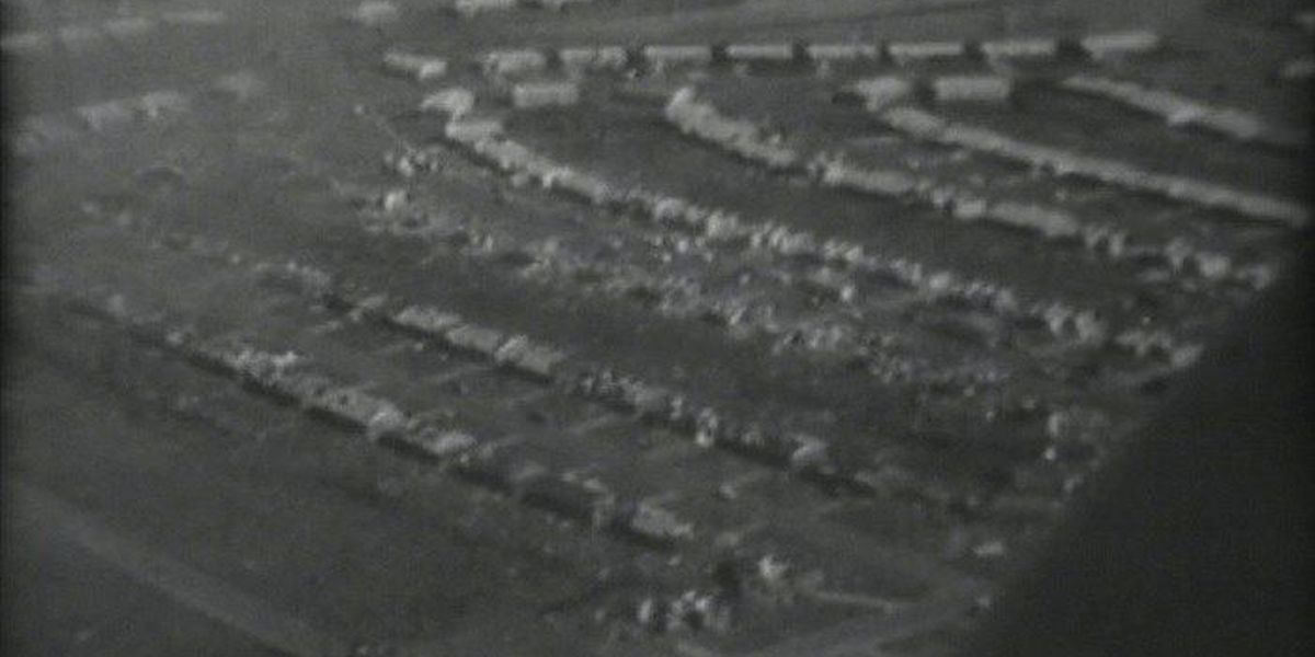52 Years Later: Remembering 1964 Tornado